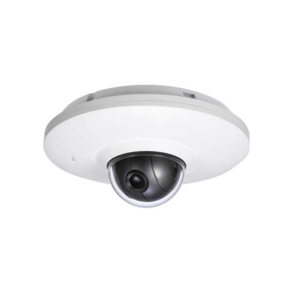 3MP Full HD Network Mini PT Dome Camera | HNC5230PT