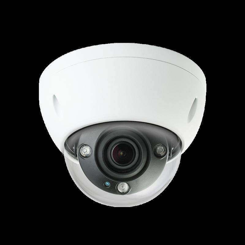 12MP IR Dome Network Camera | HNC7V2120E-IR-Z