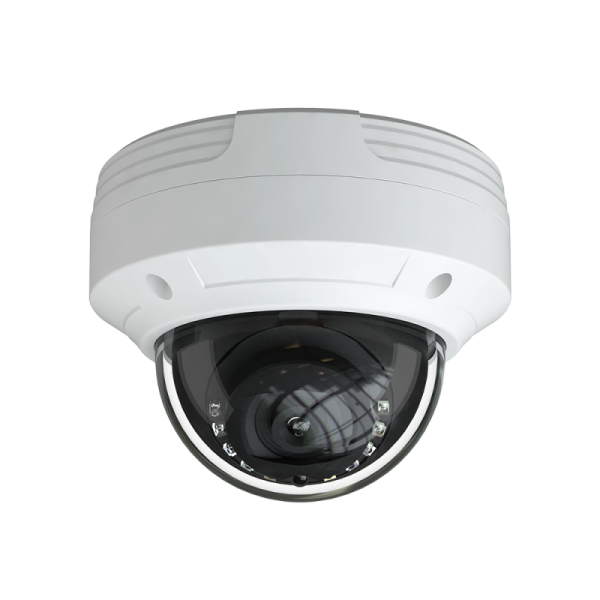 3MP HD IP Small Vandal Fixed Lens Camera | IP-VP3S30-3.6