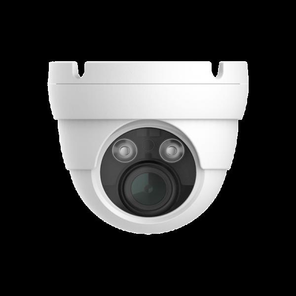 3MP HD IP IR Dome Vari-Focal Lens Camera | IP-IRD3S02VF-W