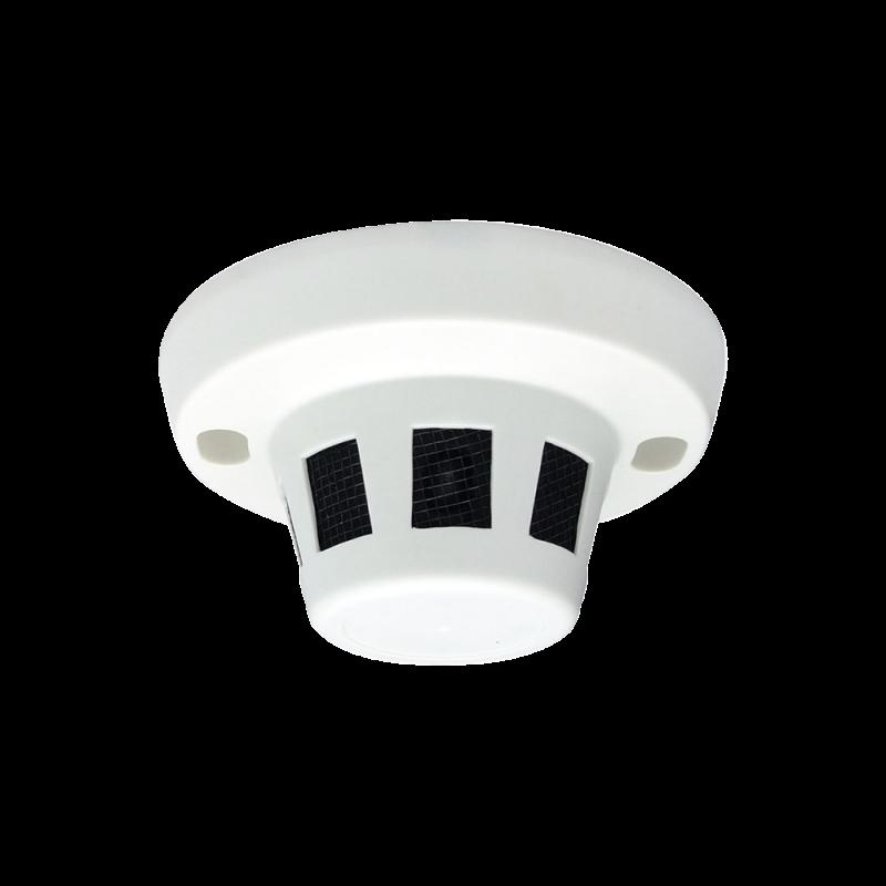 2MP Titanium HD IP Smoke Detection Camera | IP-HI2M00S-3.7