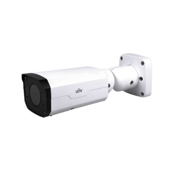 Uniview UNV 4MP VF Network IR Bullet Camera
