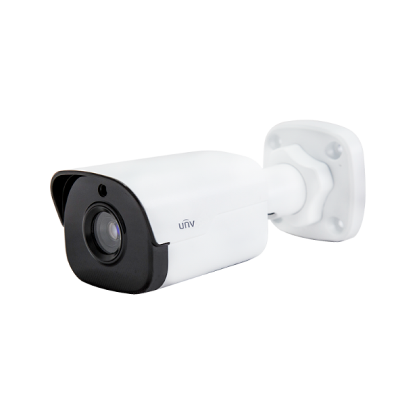 Uniview UNV 4MP 4.0mm Mini Fixed Bullet Network Camera