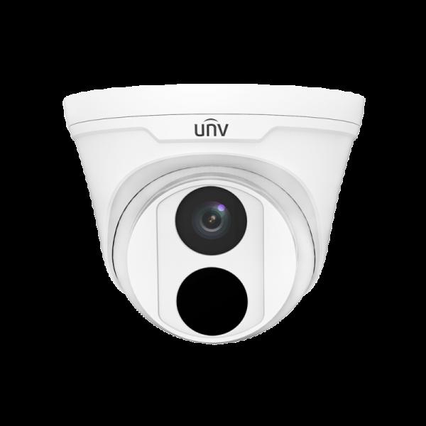Uniview UNV 4MP Fixed Dome Network Camera
