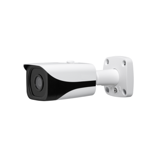 8MP WDR IR Mini Bullet Network Camera | HNC5V181E-IRSE/4