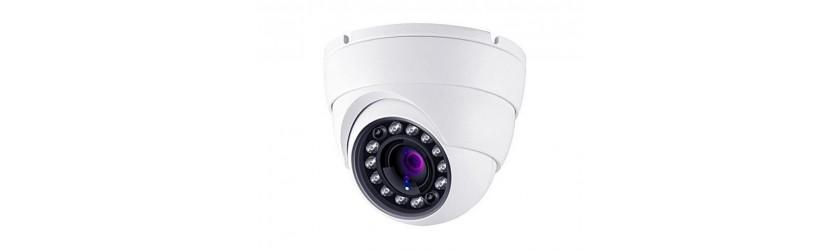 TurboHD Cameras (TVI) / AHD