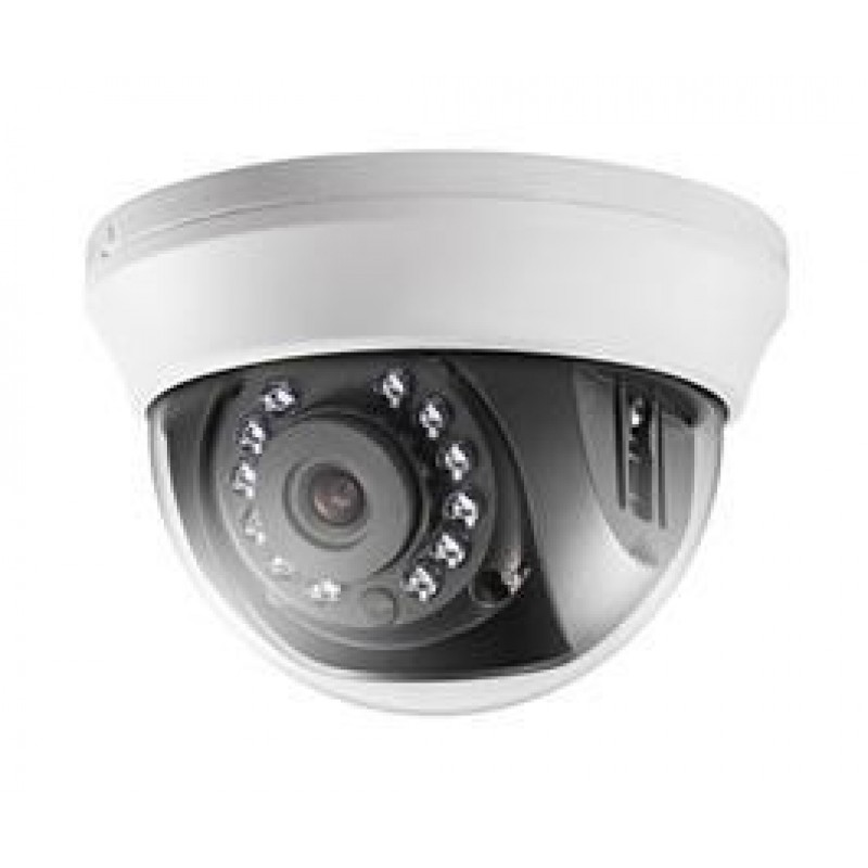 DS-2CE56D0T-IRMMF HD 1080p Indoor IR Dome Camera-Hikvision
