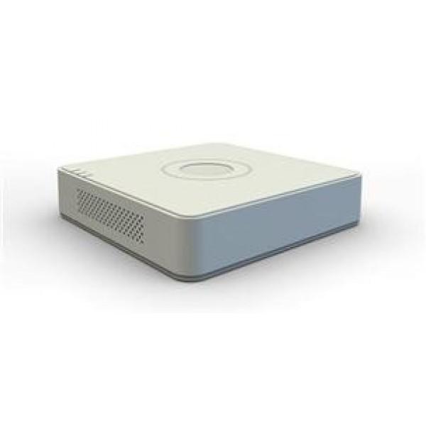 DS-7104/7108/7116HQHI-F1/N Turbo HD DVR-Hikvision