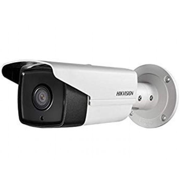 4 MP EXIR Bullet Network Camera