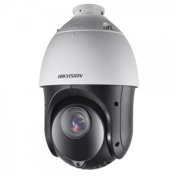 DS-2DE4425IW-DE 4MP 25x Network IR PTZ Camera-Hikvision