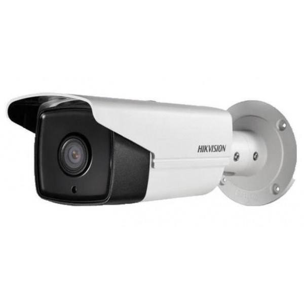 Camara Bala Hikvision Ds-2ce16c0t-it5 720p L3.6mm Ir 80mts