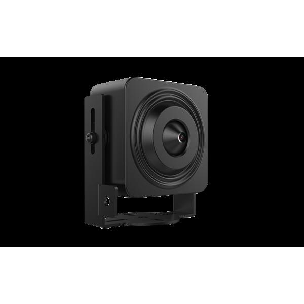 1.0 MP CMOS WDR Mini Network Camera