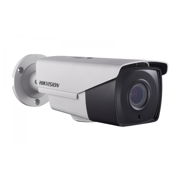 3MP Motorized VF EXIR Bullet Camera | Hikvision