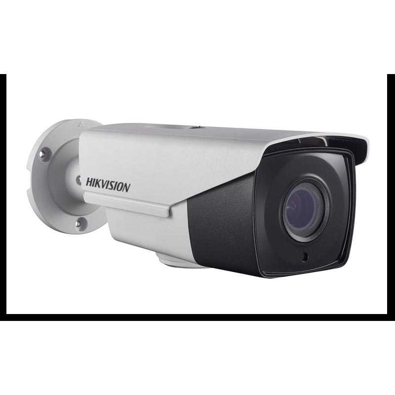 3MP Motorized VF EXIR Bullet Camera | Hikvision