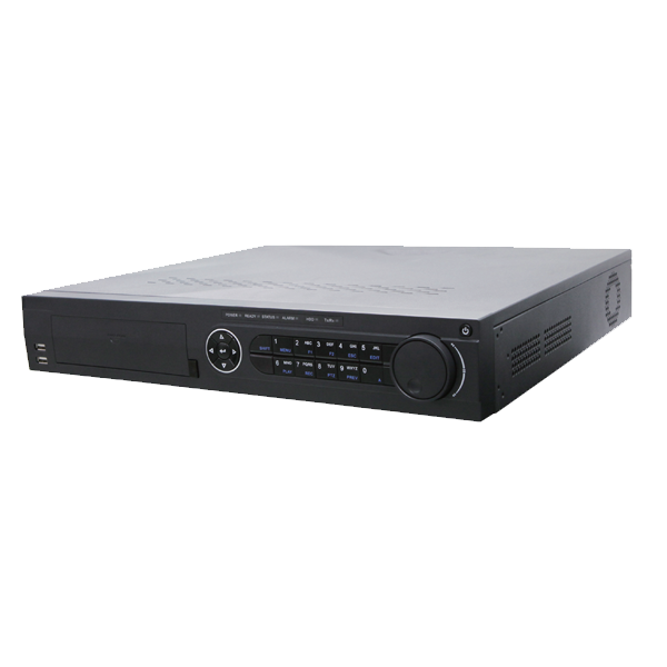 Standalone NVR Hikvision DS-7732NI-E4/16P 32 canales
