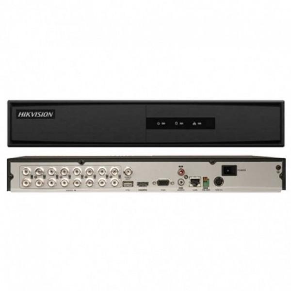 DVR Hikvision DS-7216HGHI-F1 TVI 16CH 1080p