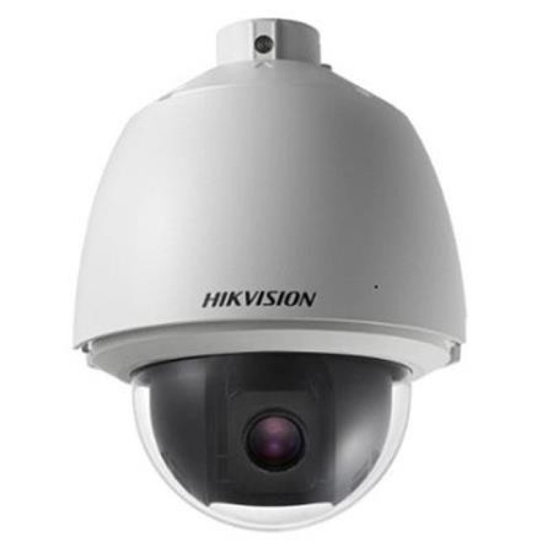 2 MP Turbo 5-Inch Speed Dome-HIKVISION
