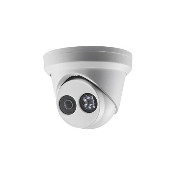 IP Turret camera 3MP / 2.8 mm lens / H.265+ / EXIR 30m / Real WDR 120dB / IP67 / Cloud Monitoring