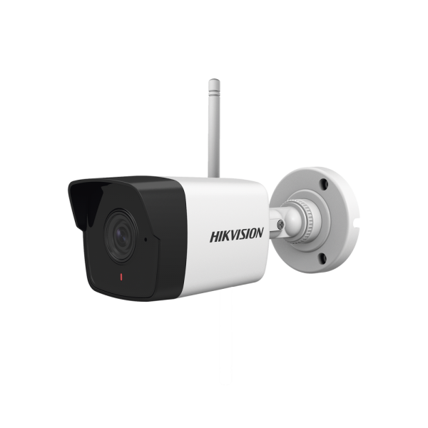 2 MP IR Fixed Bullet Wi-Fi Network Camera