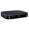 4K Ultra HD 8 Channel Security DVR with Advanced Motion Detection Technology and Smart Home Voice Control, 2TB Hard Drive