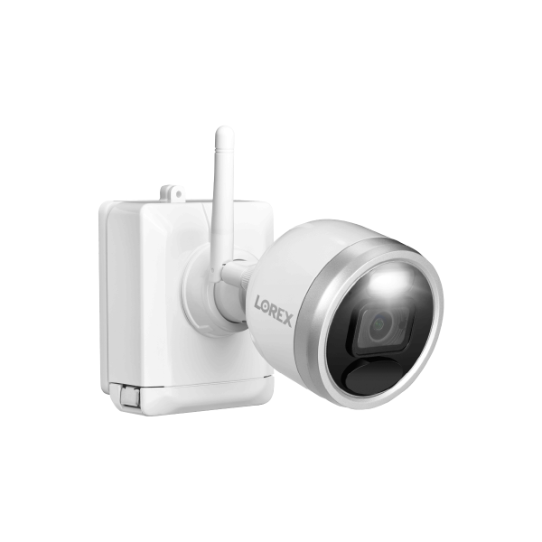 1080p HD Wire-Free Security Camera